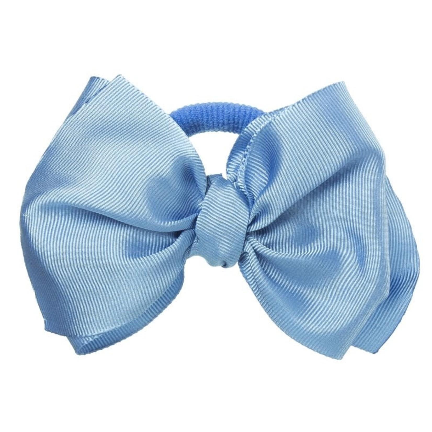 Hair Bow - Azul