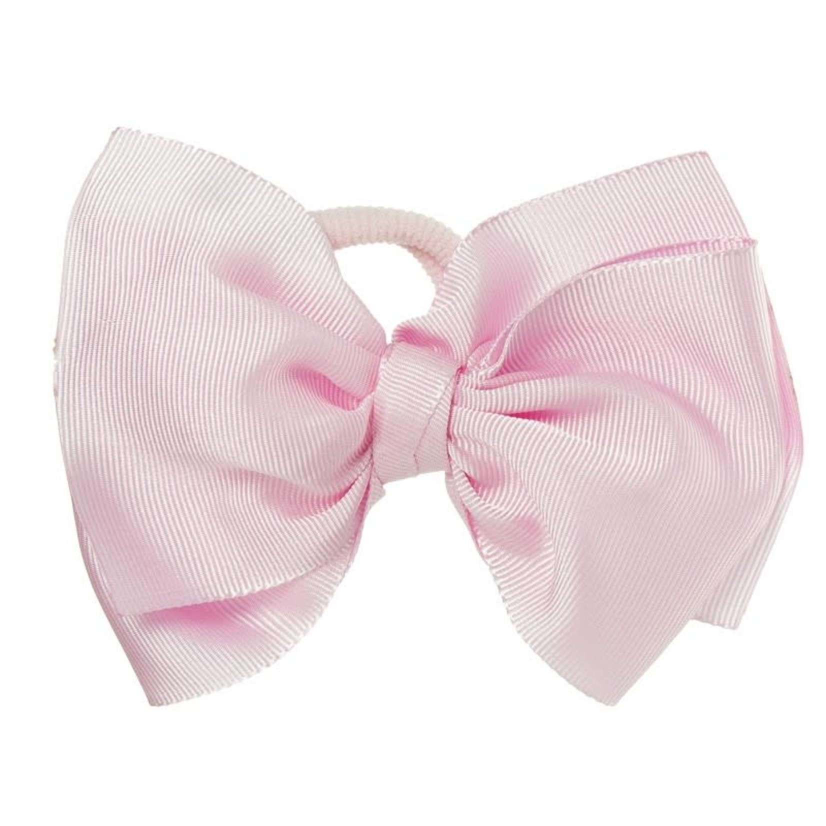Siena Hair Bow - Light Pink