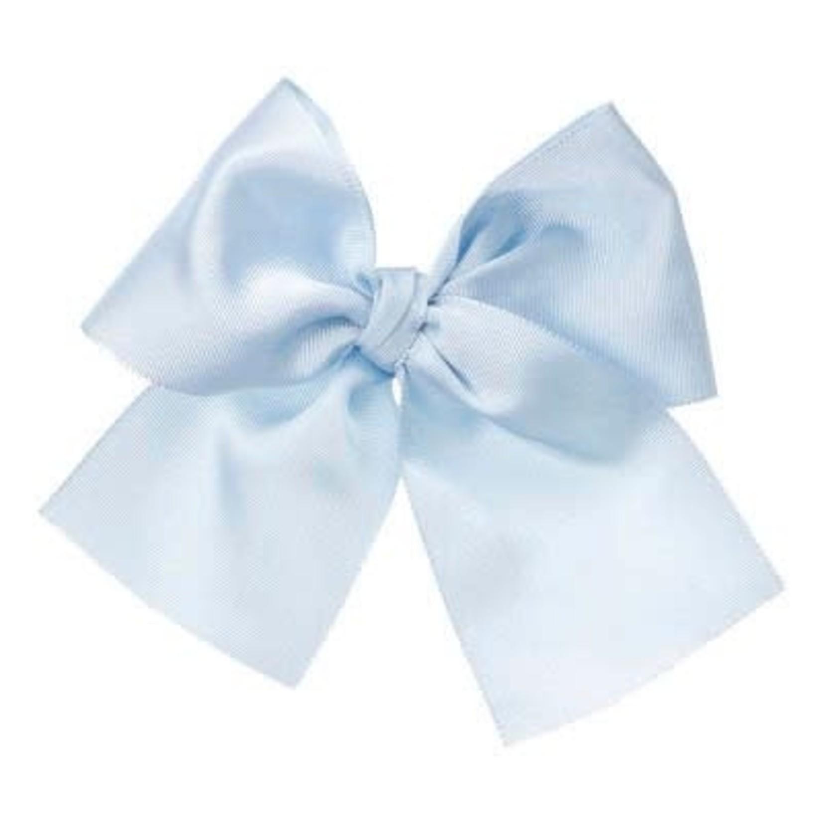 Big Bow - Blue
