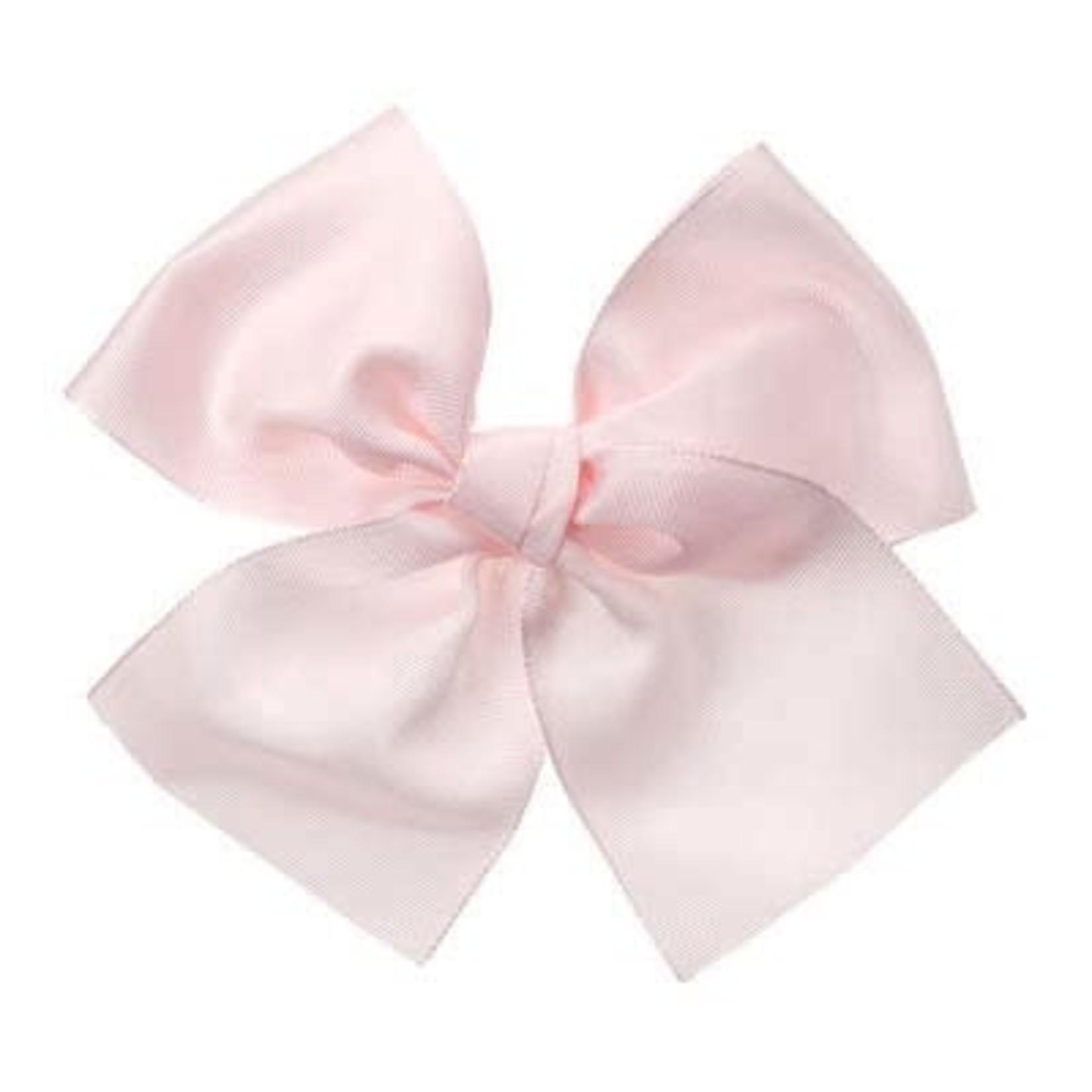 Siena Big Bow - Pink Light