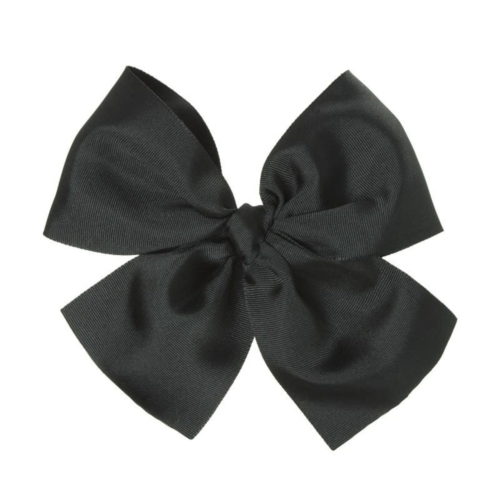 Siena Big Bow - Black