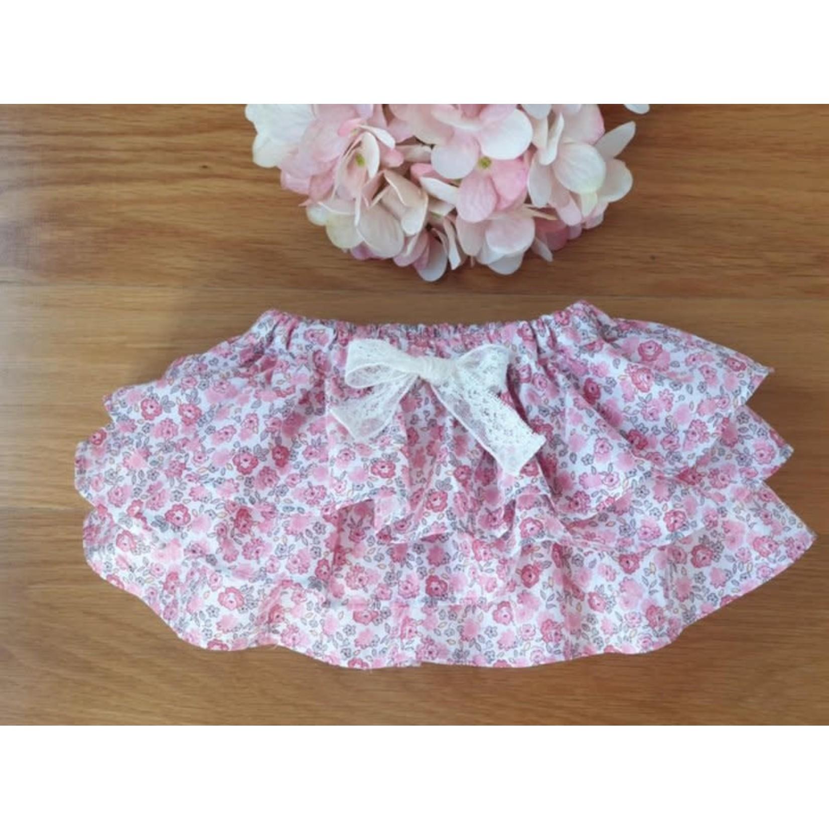 Bloomer Skirt Leya