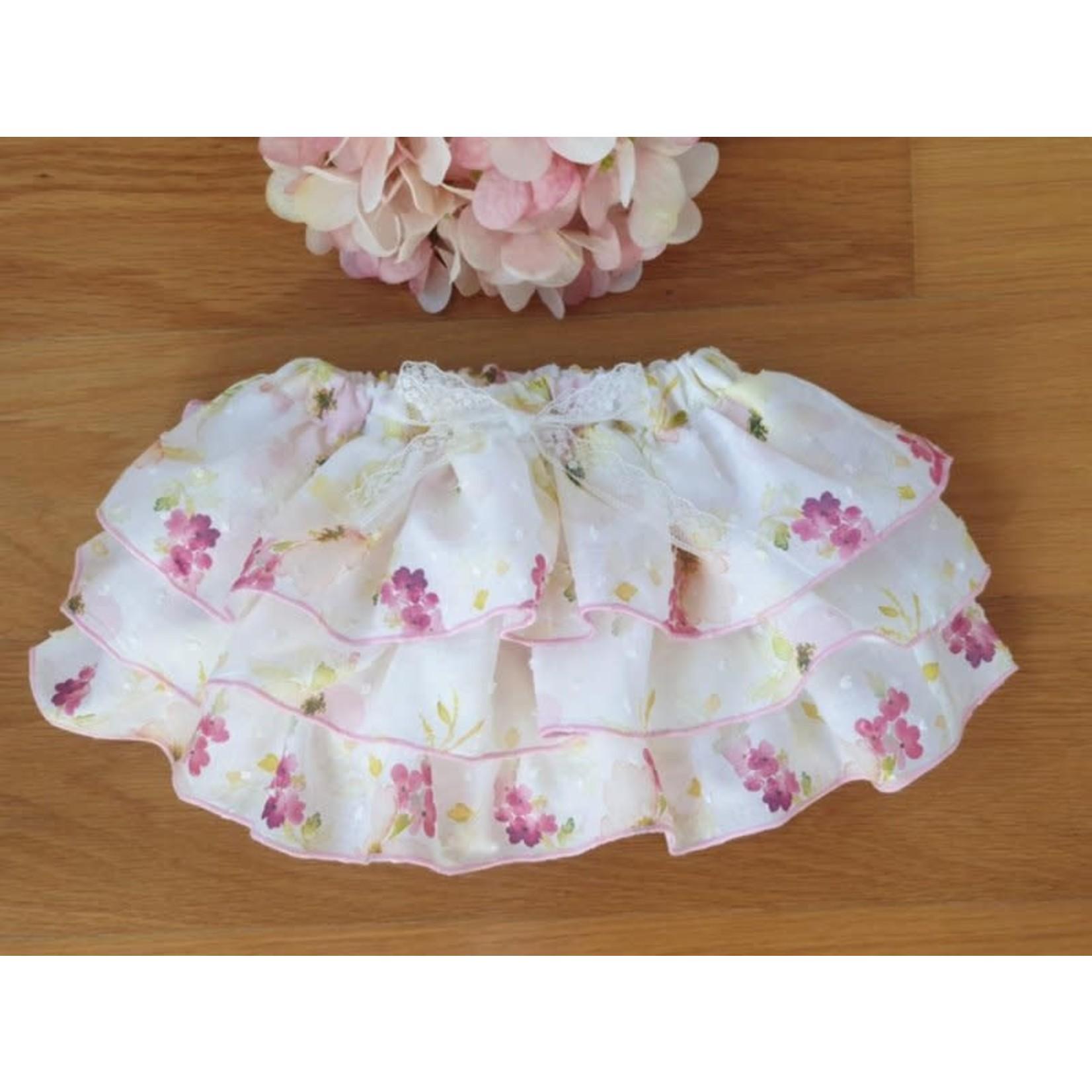 Camellia Bloomer Skirt Leya