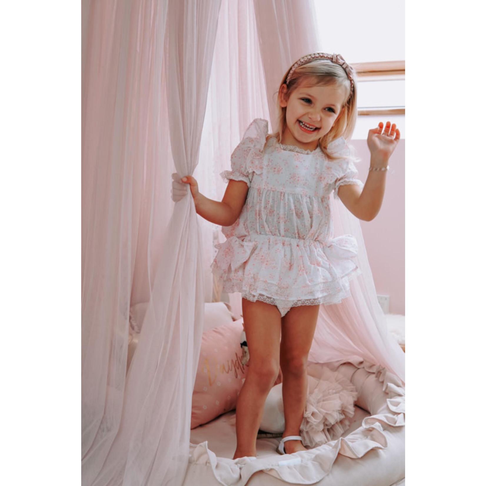 Petite Zara Copy of Bloomer Ollie - Petite Zara Label