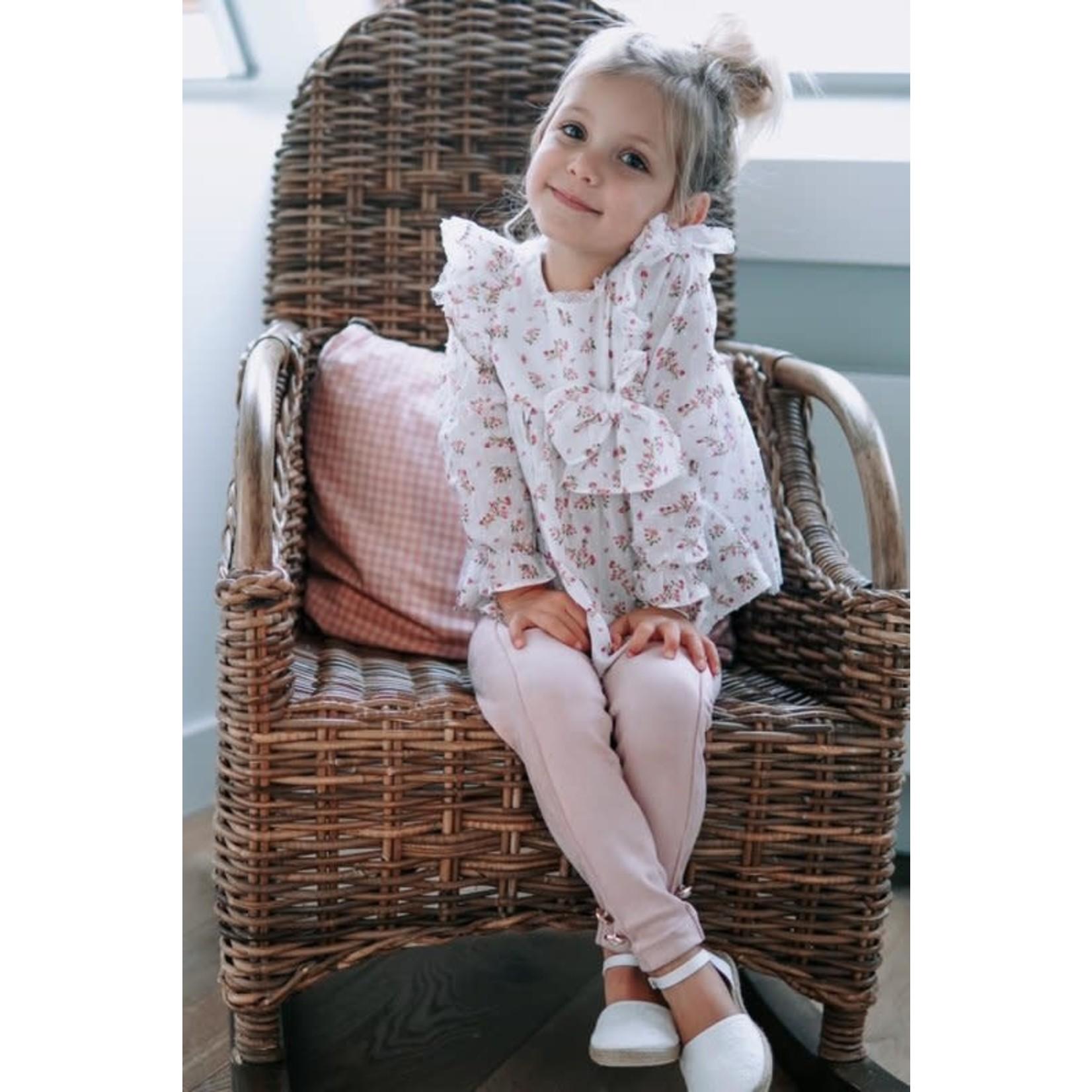 Petite Zara Blouse Olivia - Petite Zara Label