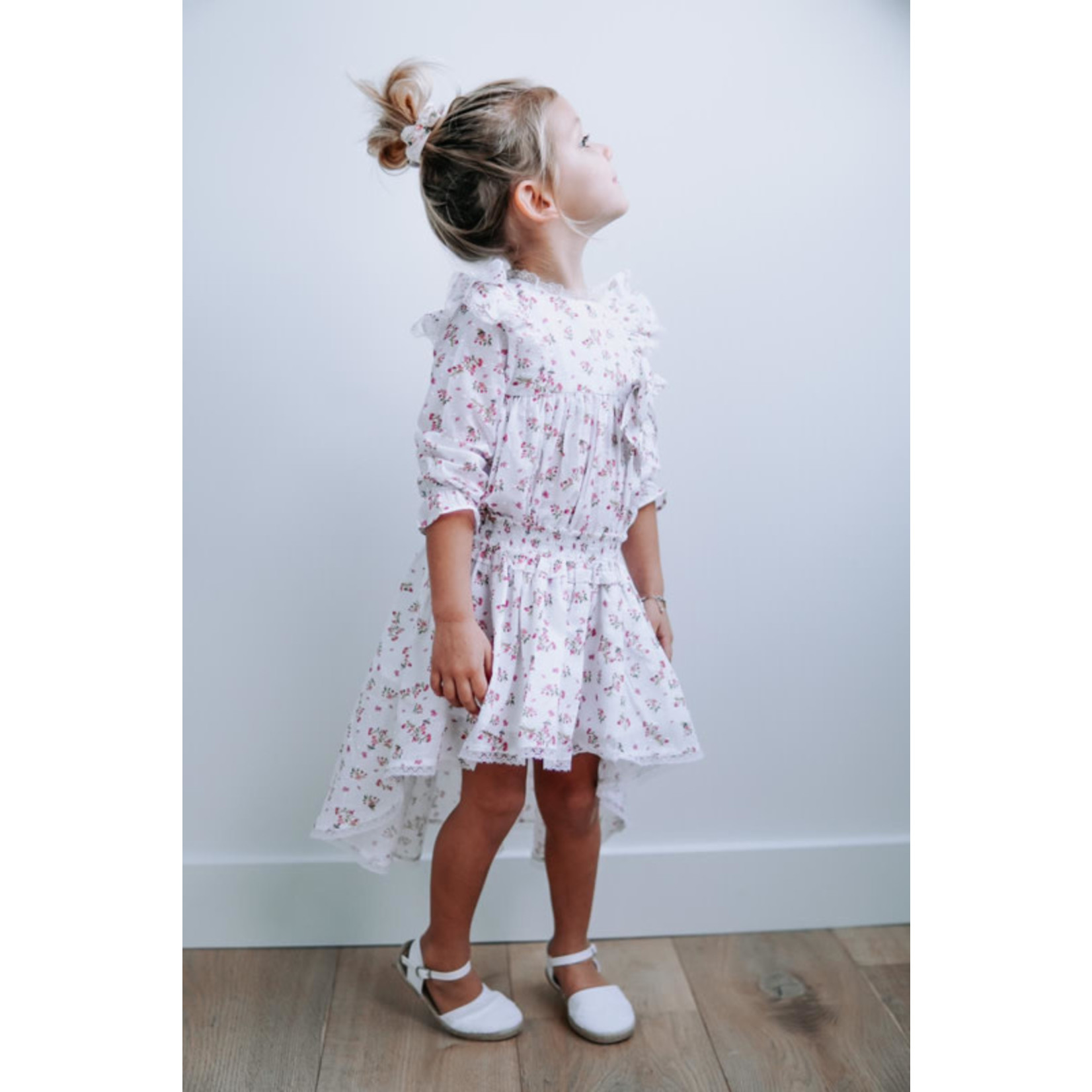 Blouse Olivia - Petite Zara Label