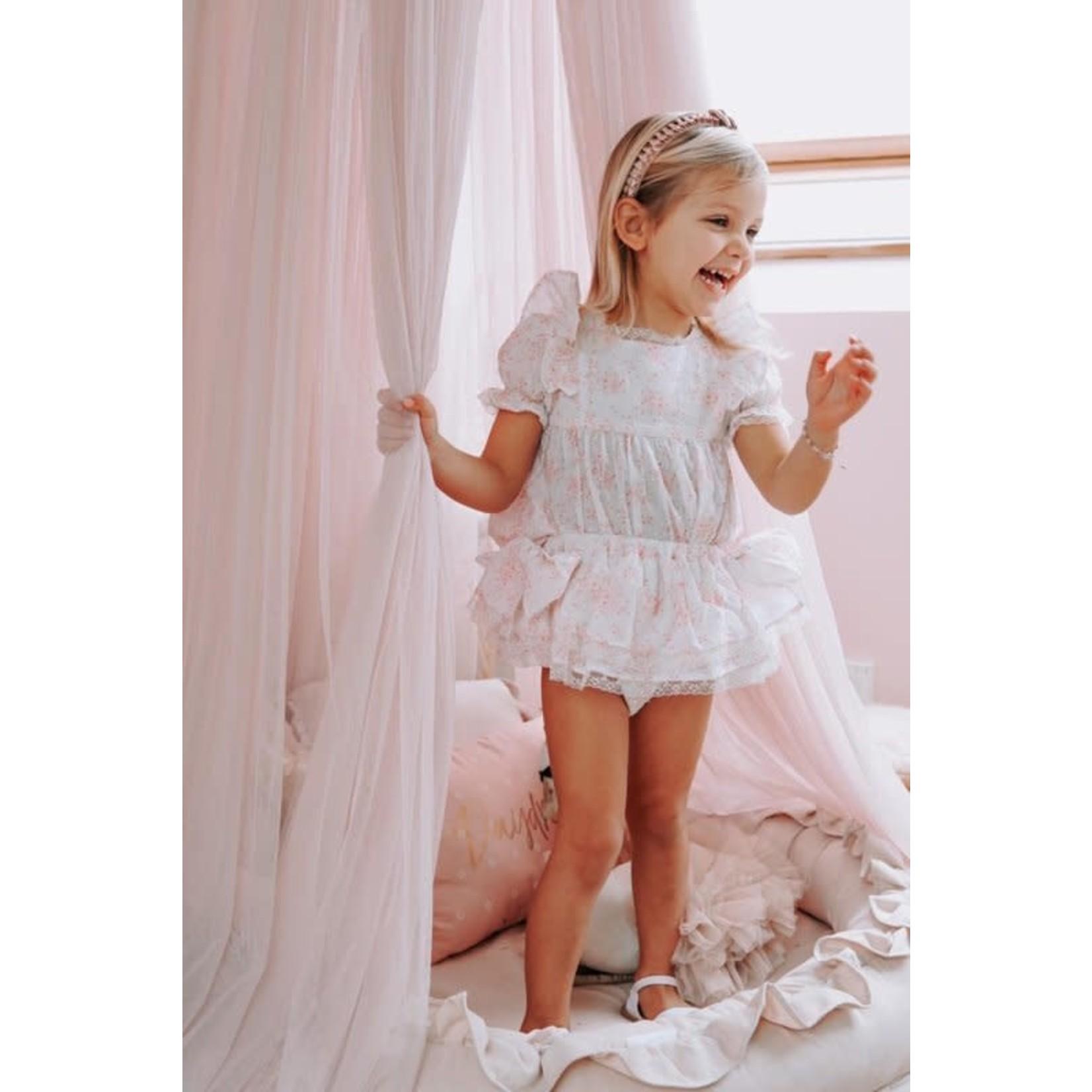 Petite Zara Blouse Eliza - Petite Zara Label