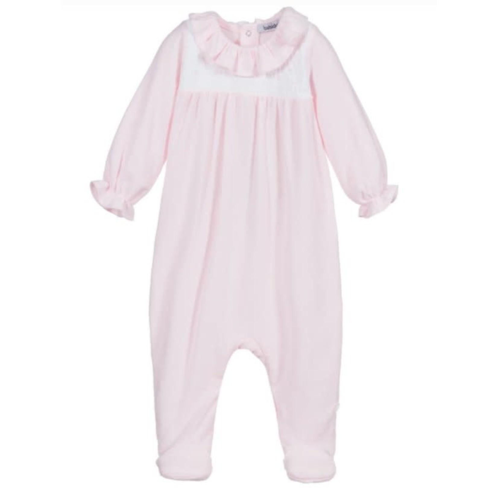 Babidu Newborn Lovely Pink