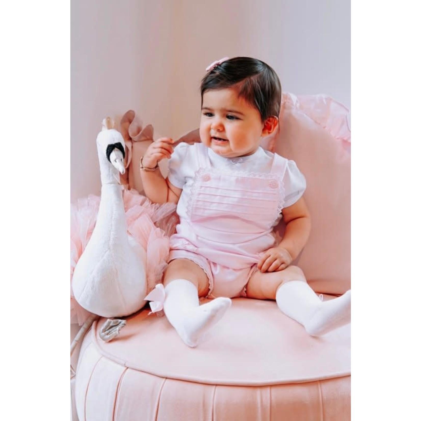 Newborn Set Romper