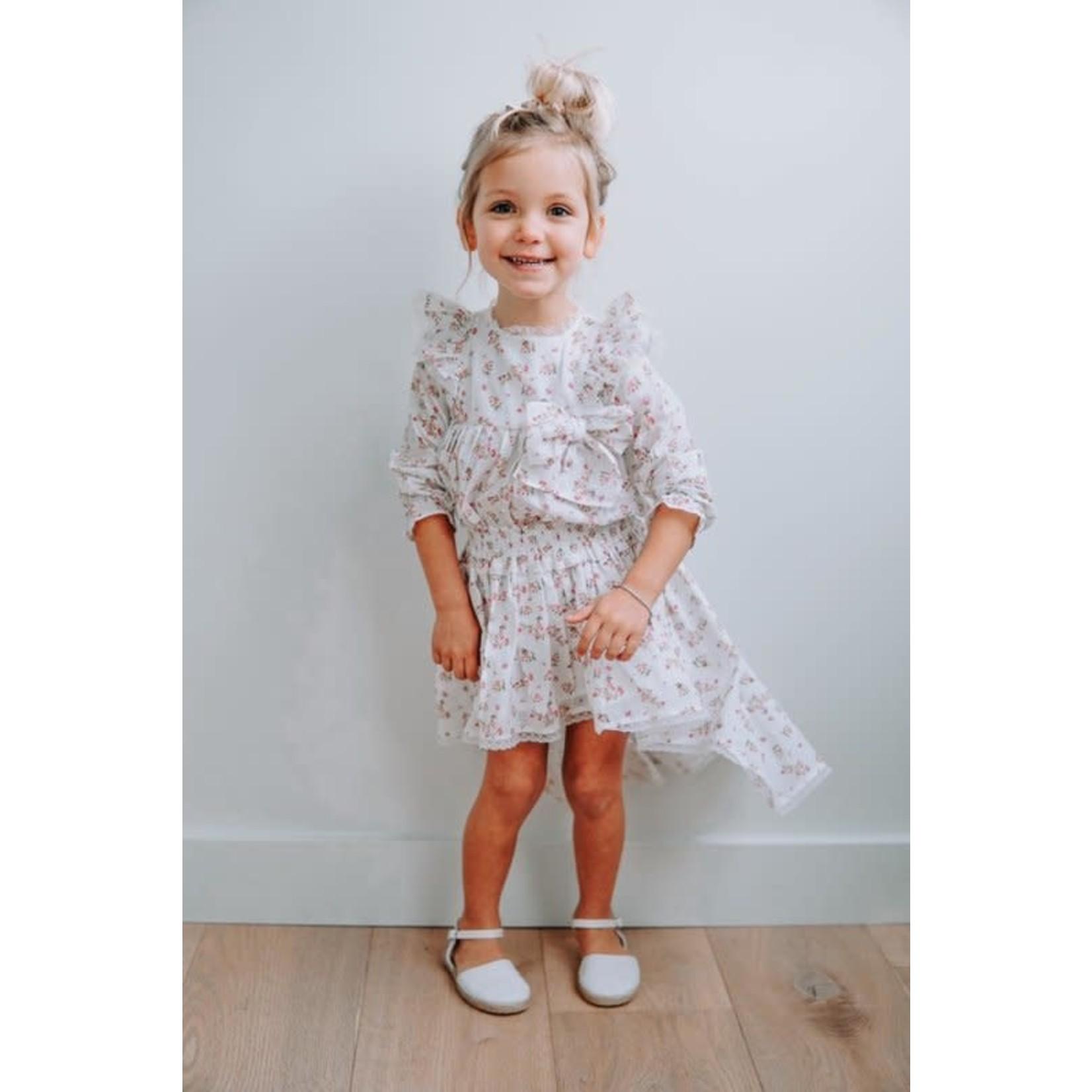 Petite Zara Boho Skirt - Petite Zara Label