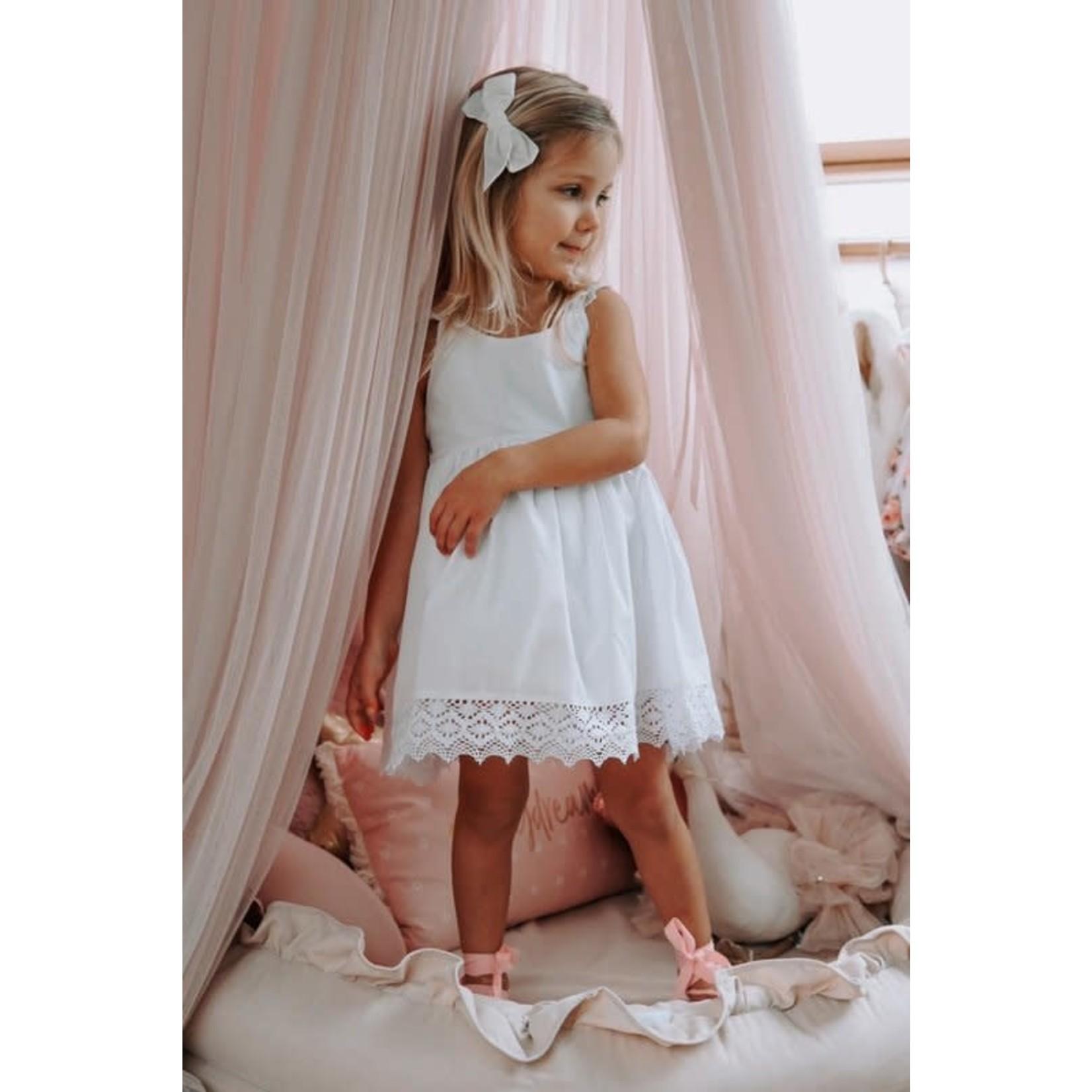 Petite Zara Dress Fay - Petite Zara Label