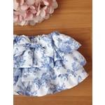 Bloomer Skirt Hind