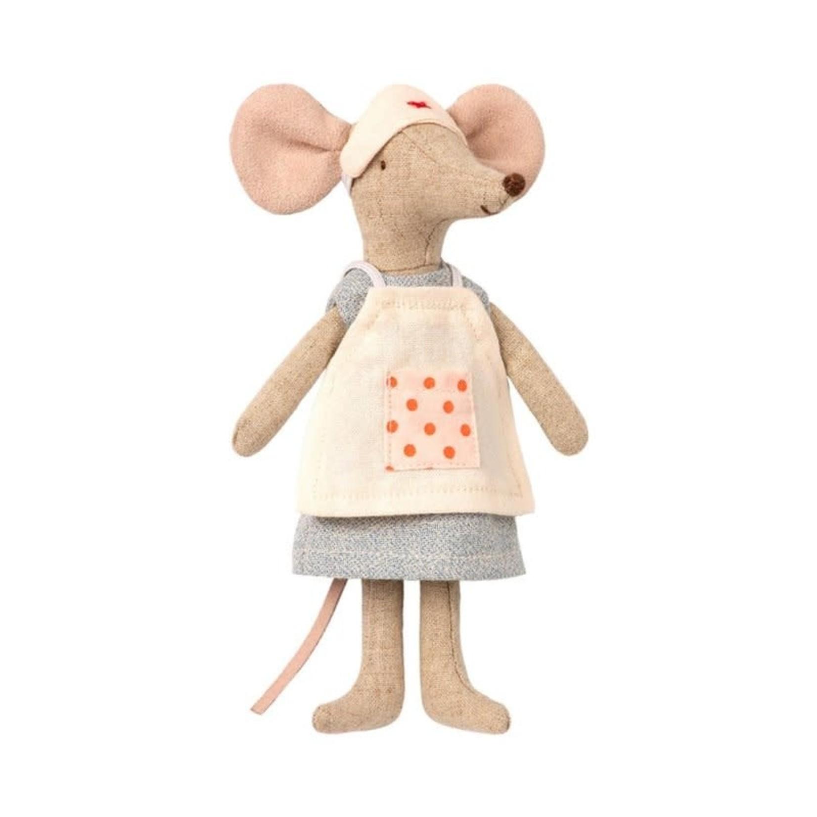 Maileg Nurse Mouse - Maileg