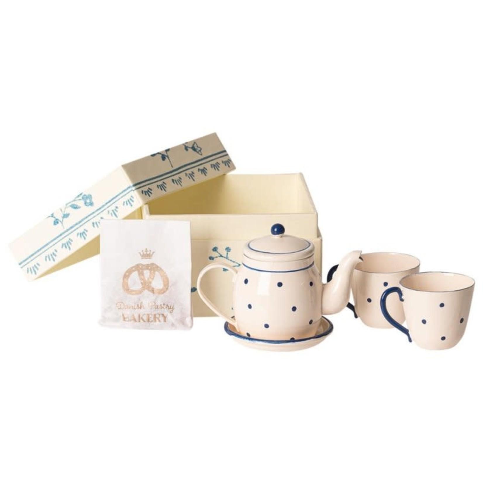 Maileg Tea & Biscuit - Maileg