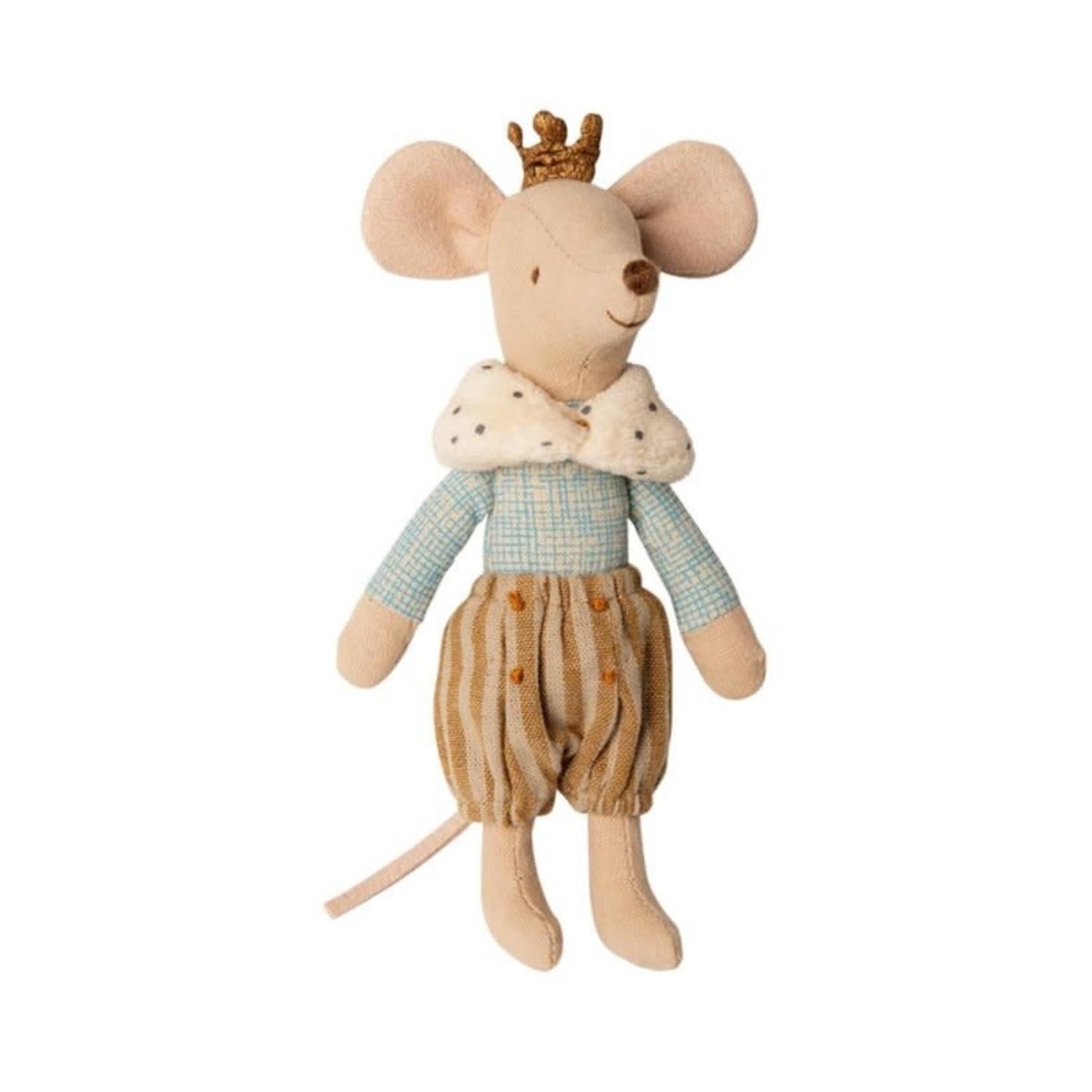 Prince Mouse - Maileg