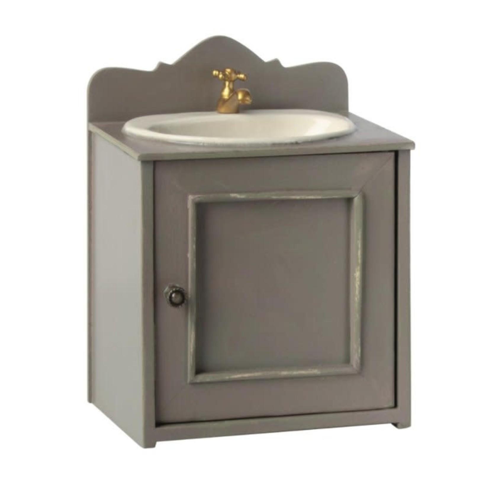 Maileg Bathroom Sink