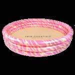 Essentials Swimming pool zebra 150 diameter