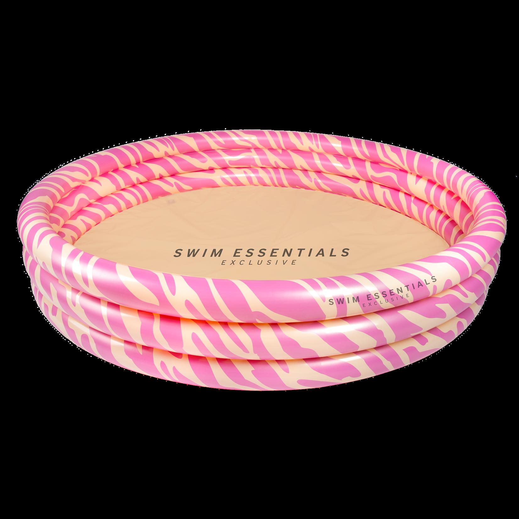 Swimming pool zebra 150 diameter
