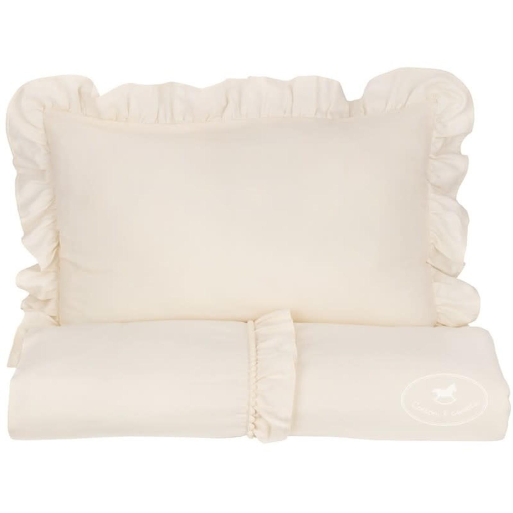 Cotton & Sweets Sheet Boho Offwhite