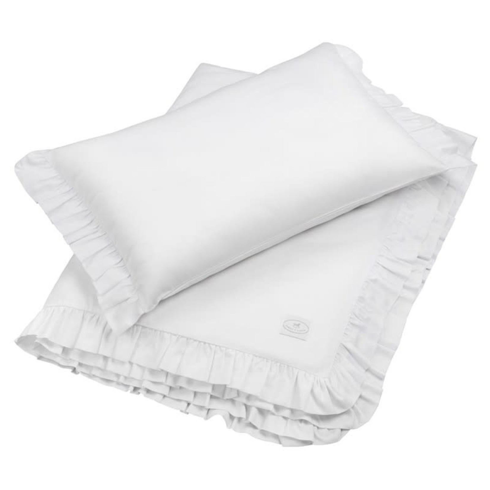 Sheets White Glamour