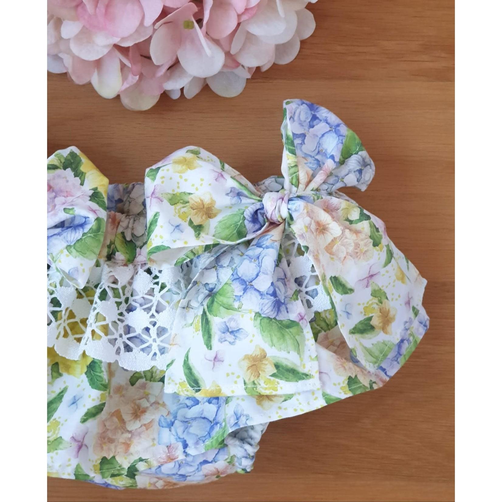 Petite Zara Bloomer Vue
