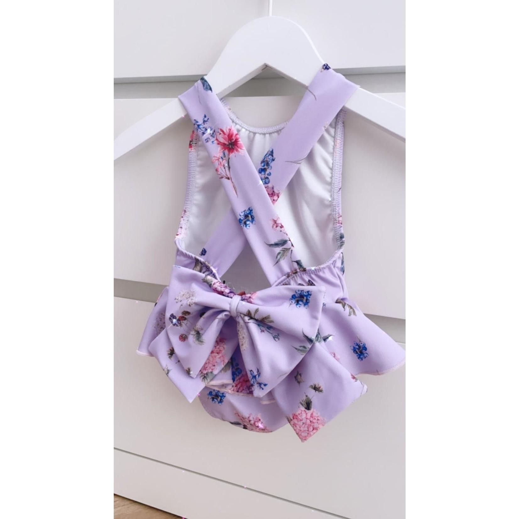 Petite Zara Swimsuit