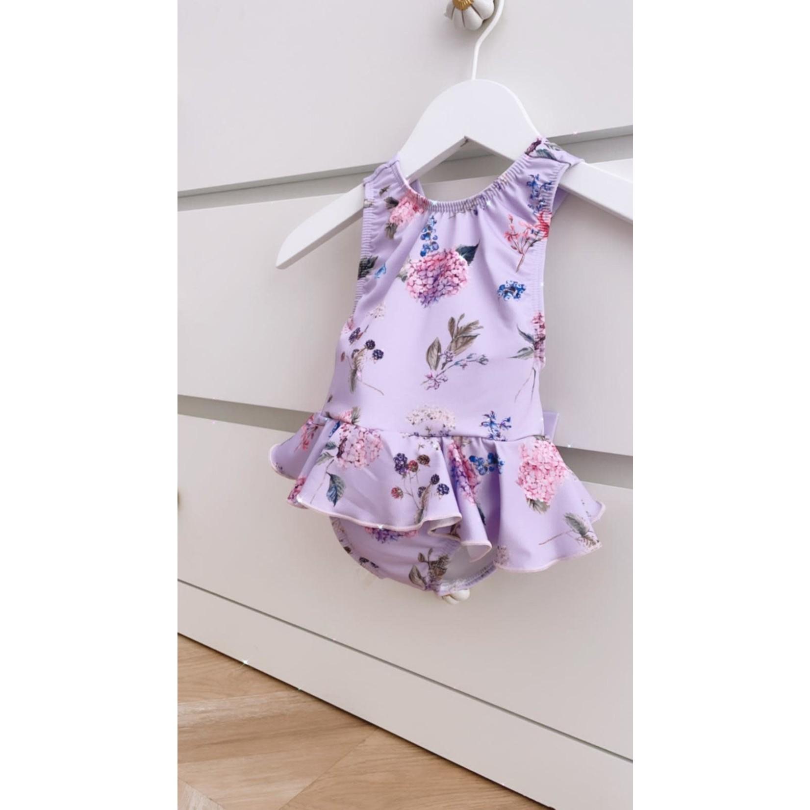 Petite Zara Petite Zara Swimsuit