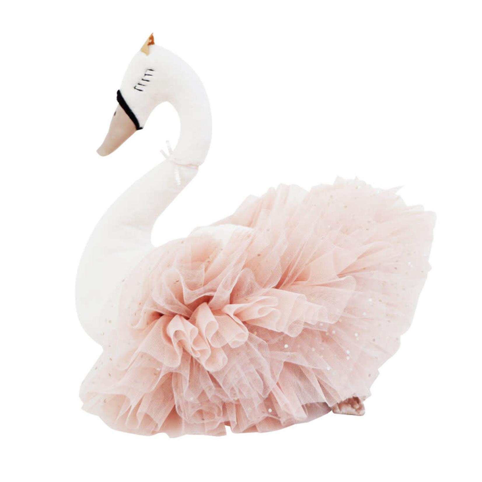 Spinkie Swan Princess Champange