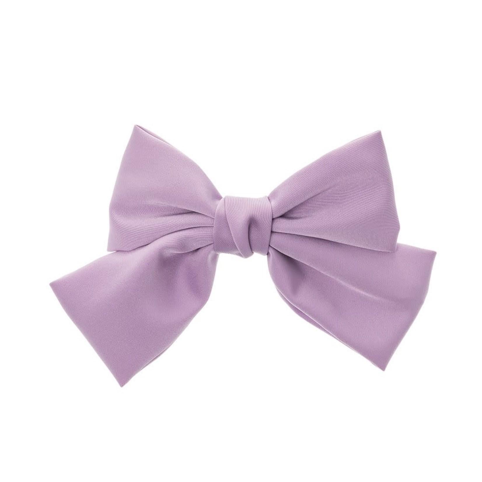 Big Bow - Lilac