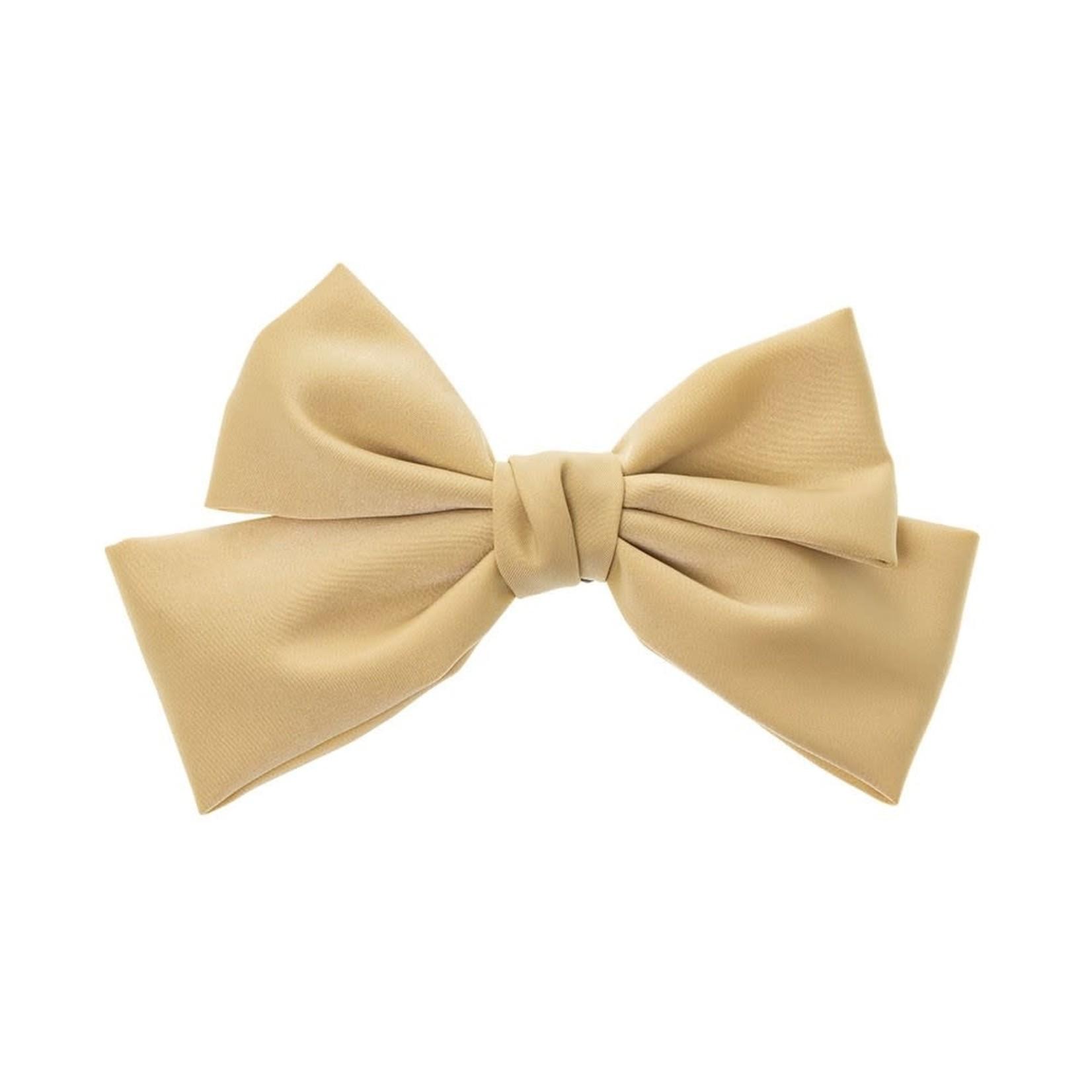 Siena Big Bow - Yellow