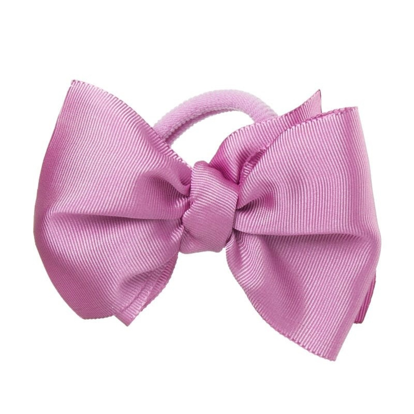 Siena Hair Bow - Rosa