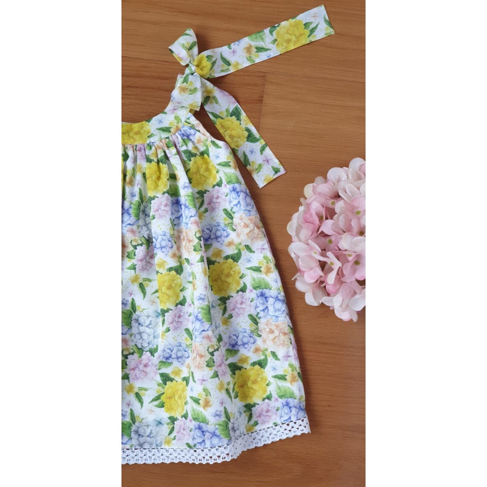 Petite Zara Dress Vue