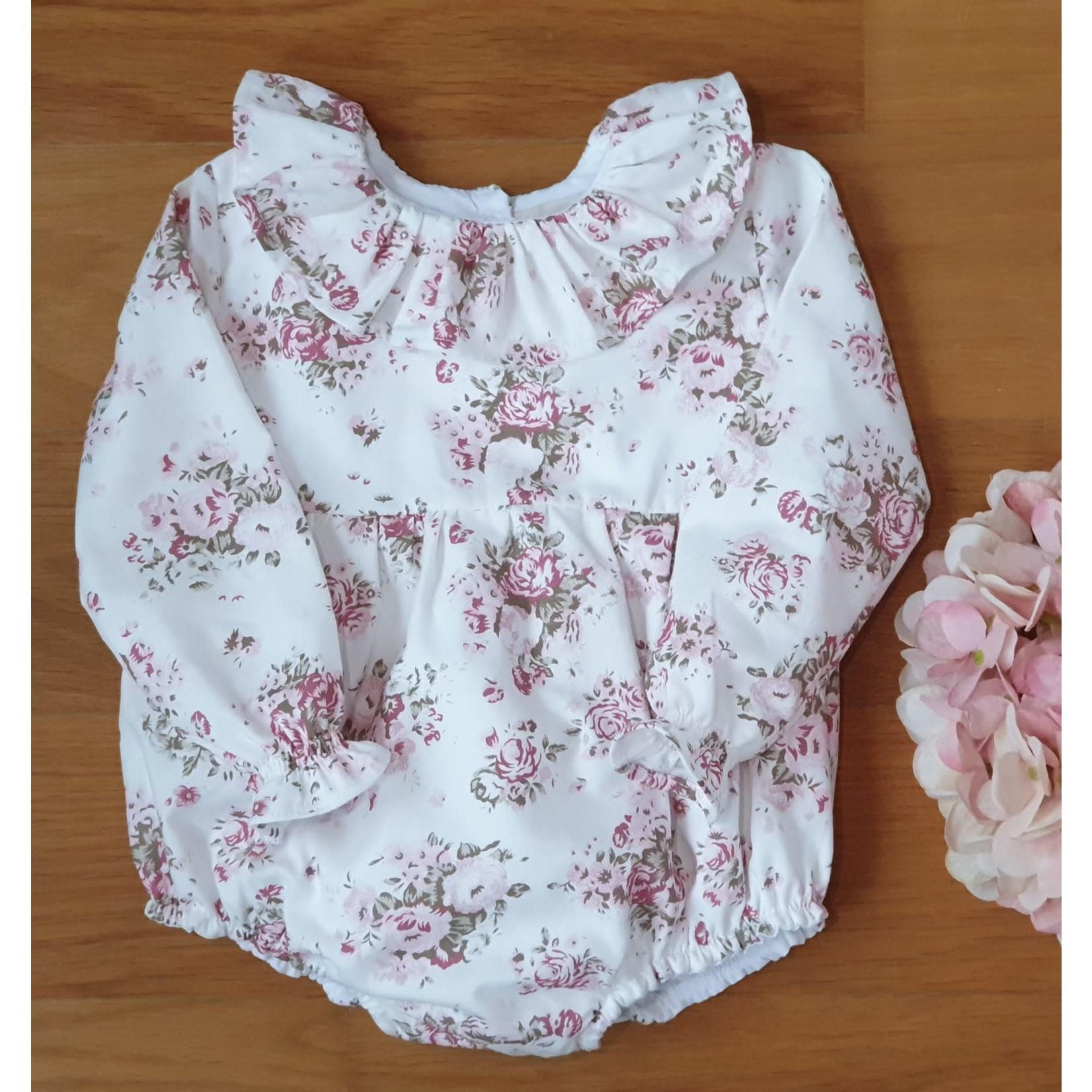 Camellia Romper Alita