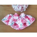 Swimbloomer Pink Floral