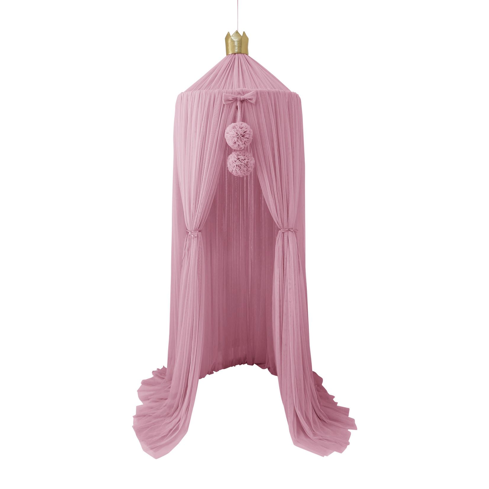 Dreamy Canopy Blush