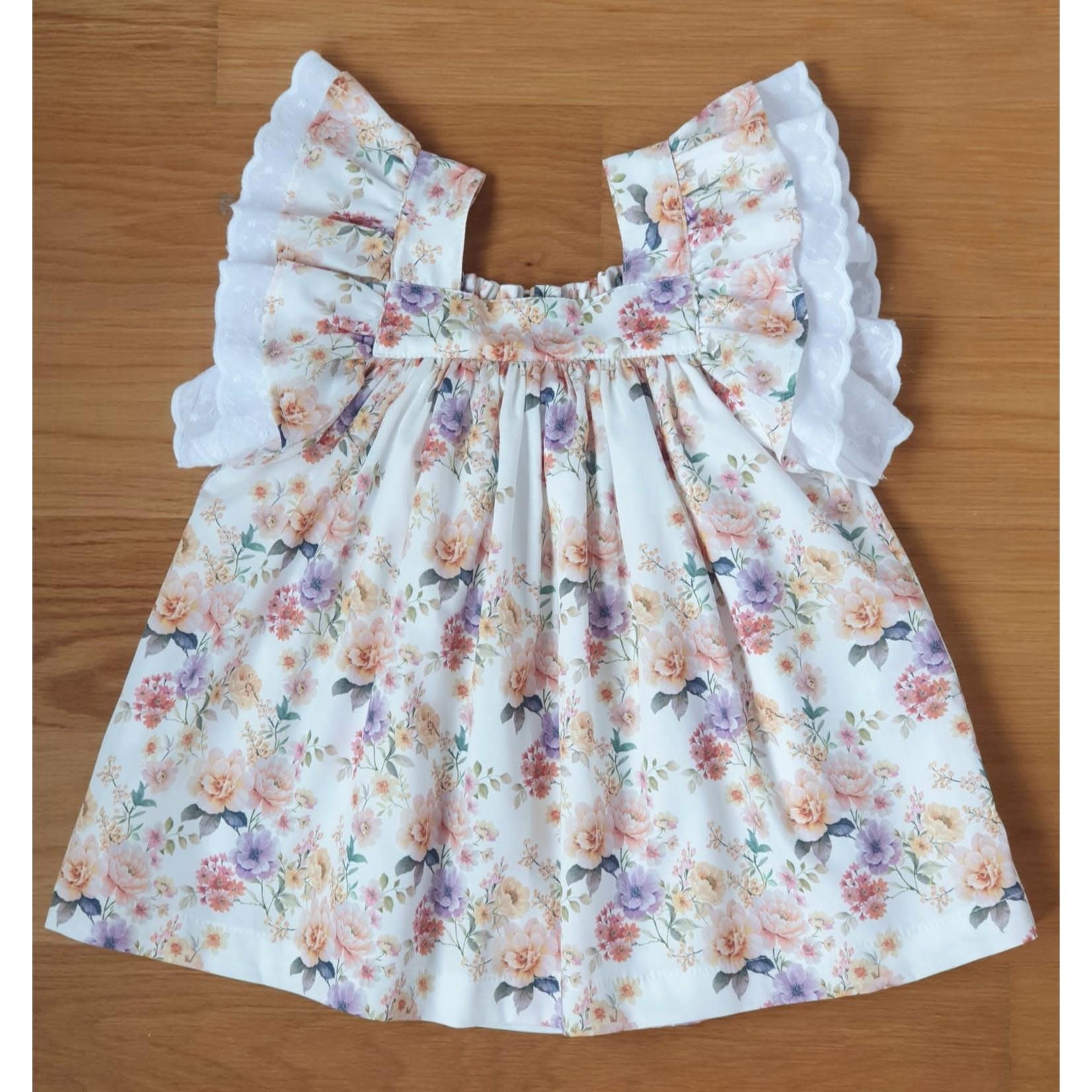 Camellia Dress Sisi