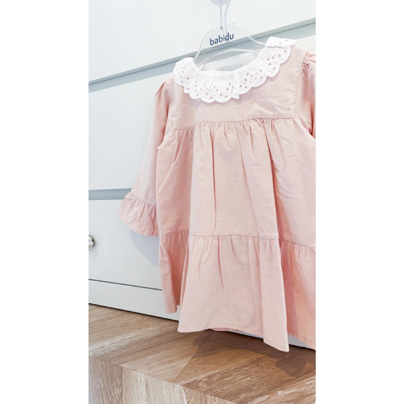 Babidu Dress Mila Girls - Babidu