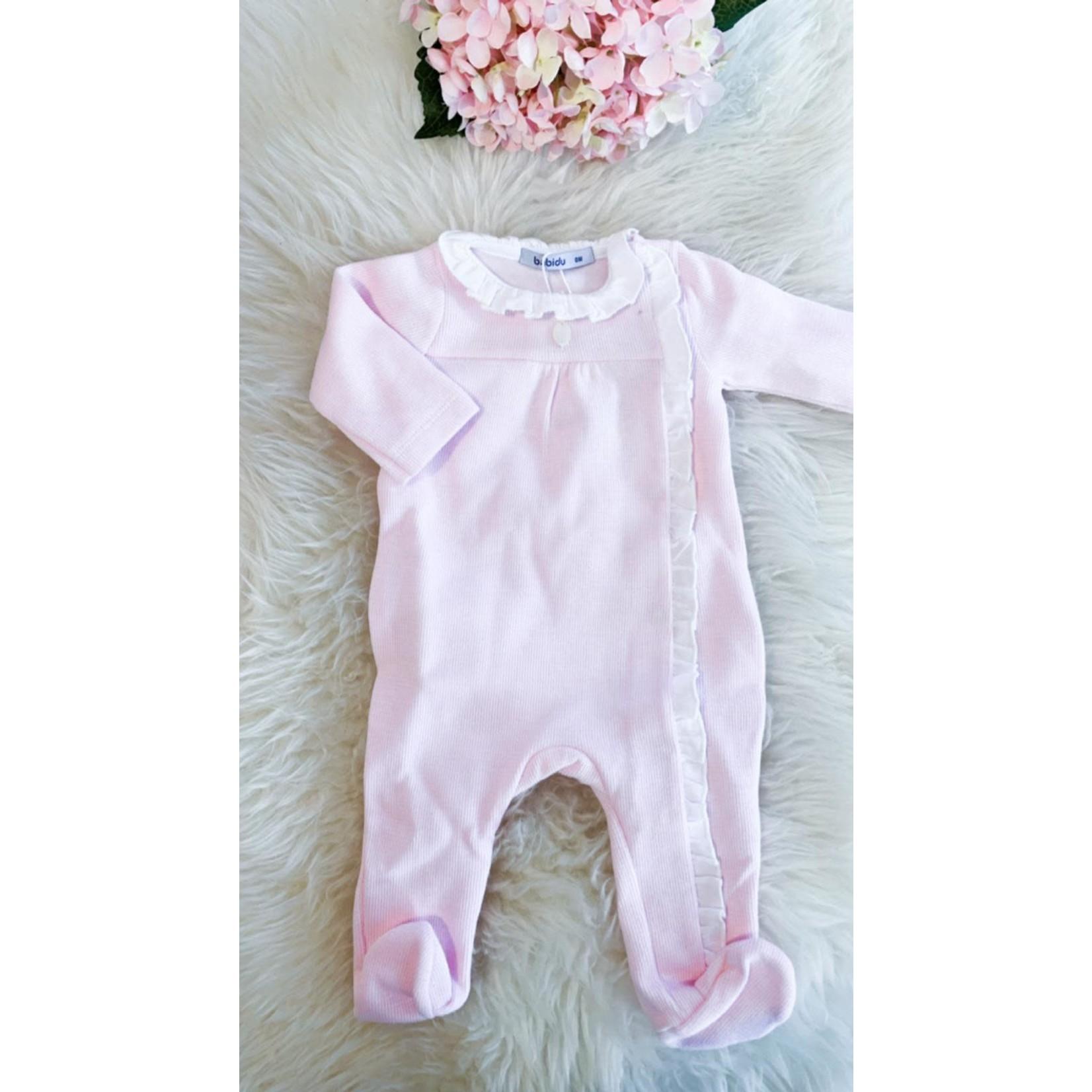 Newborn Aletta - Babidu