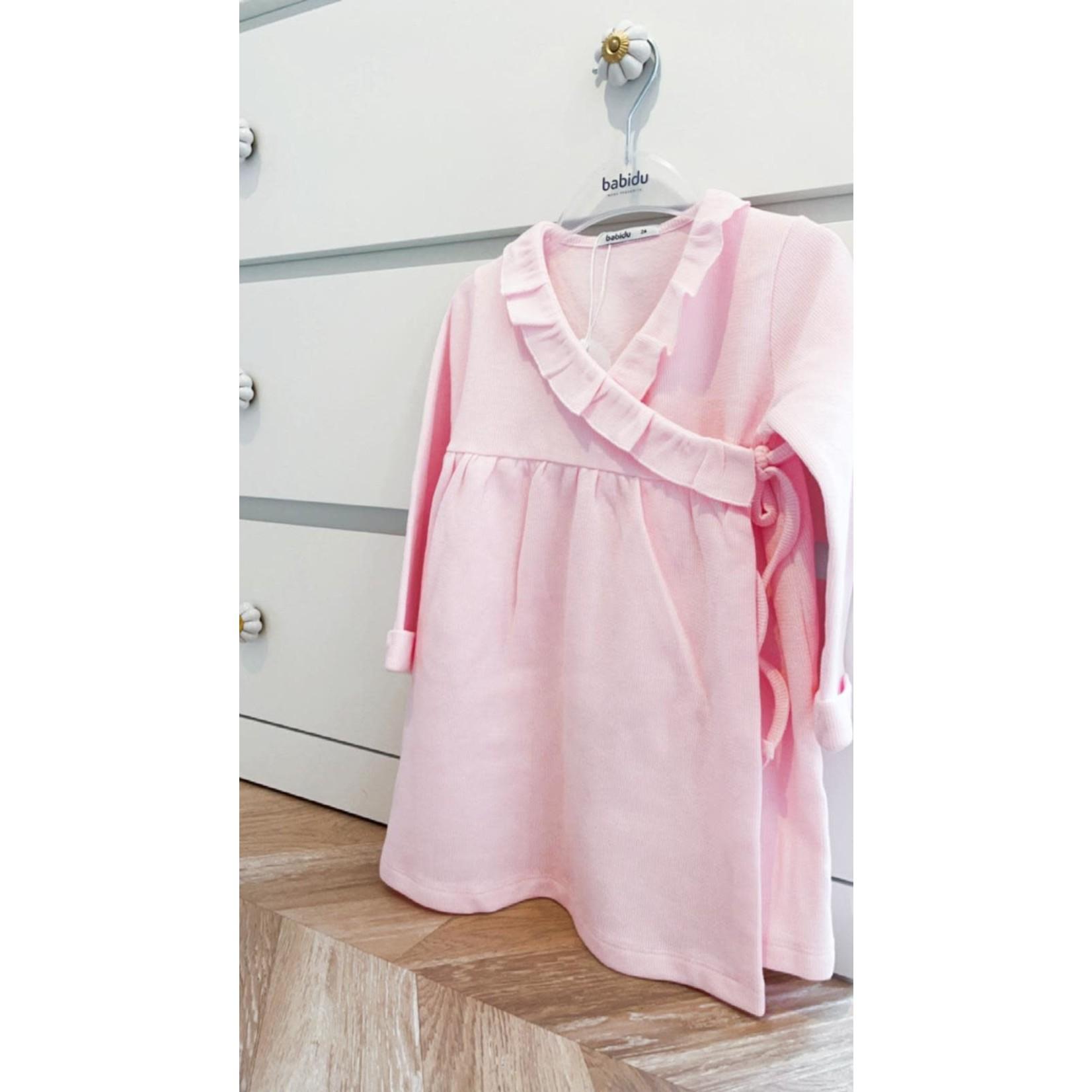 Babidu Dressing Gown - Babidu
