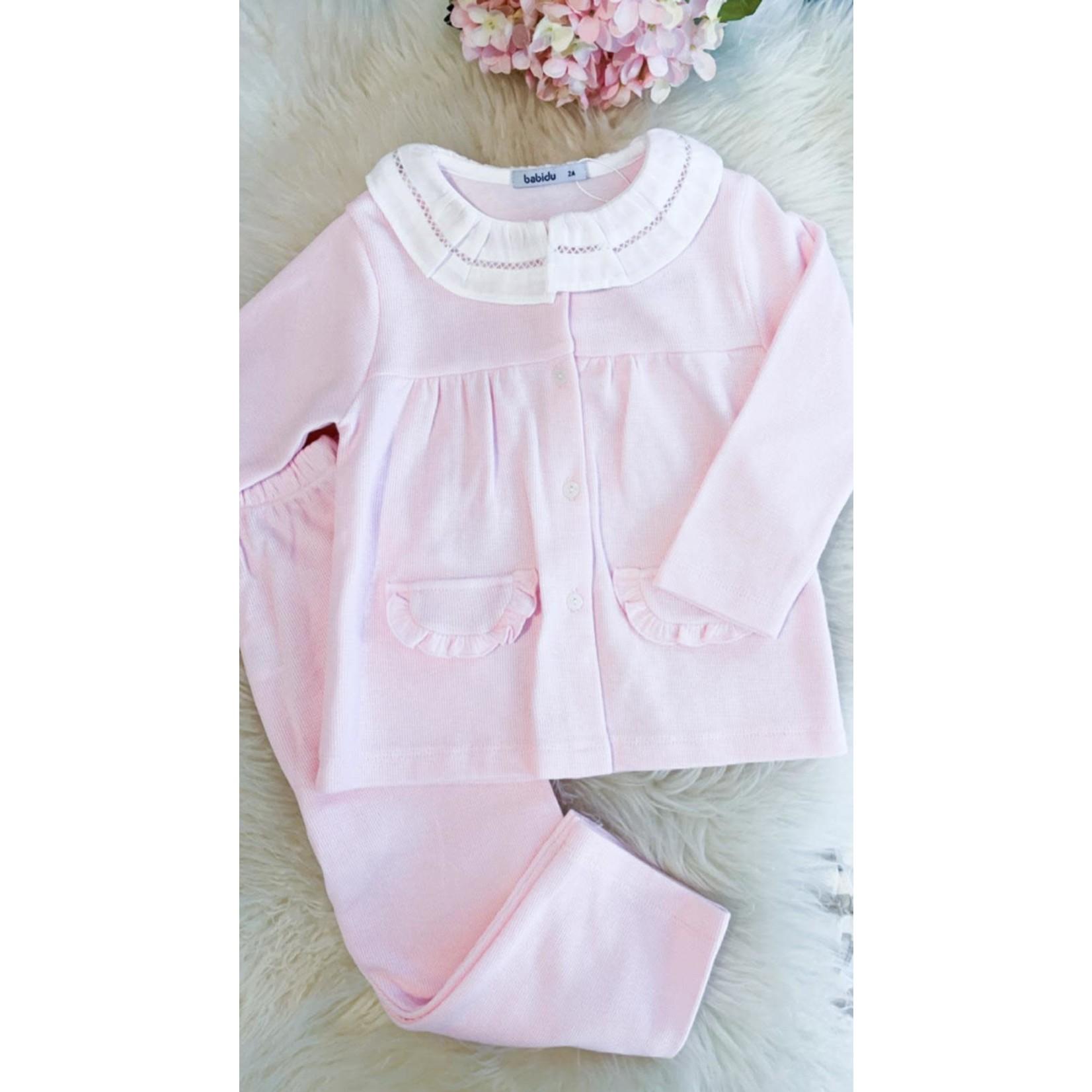 Pyjama Set - Babidu