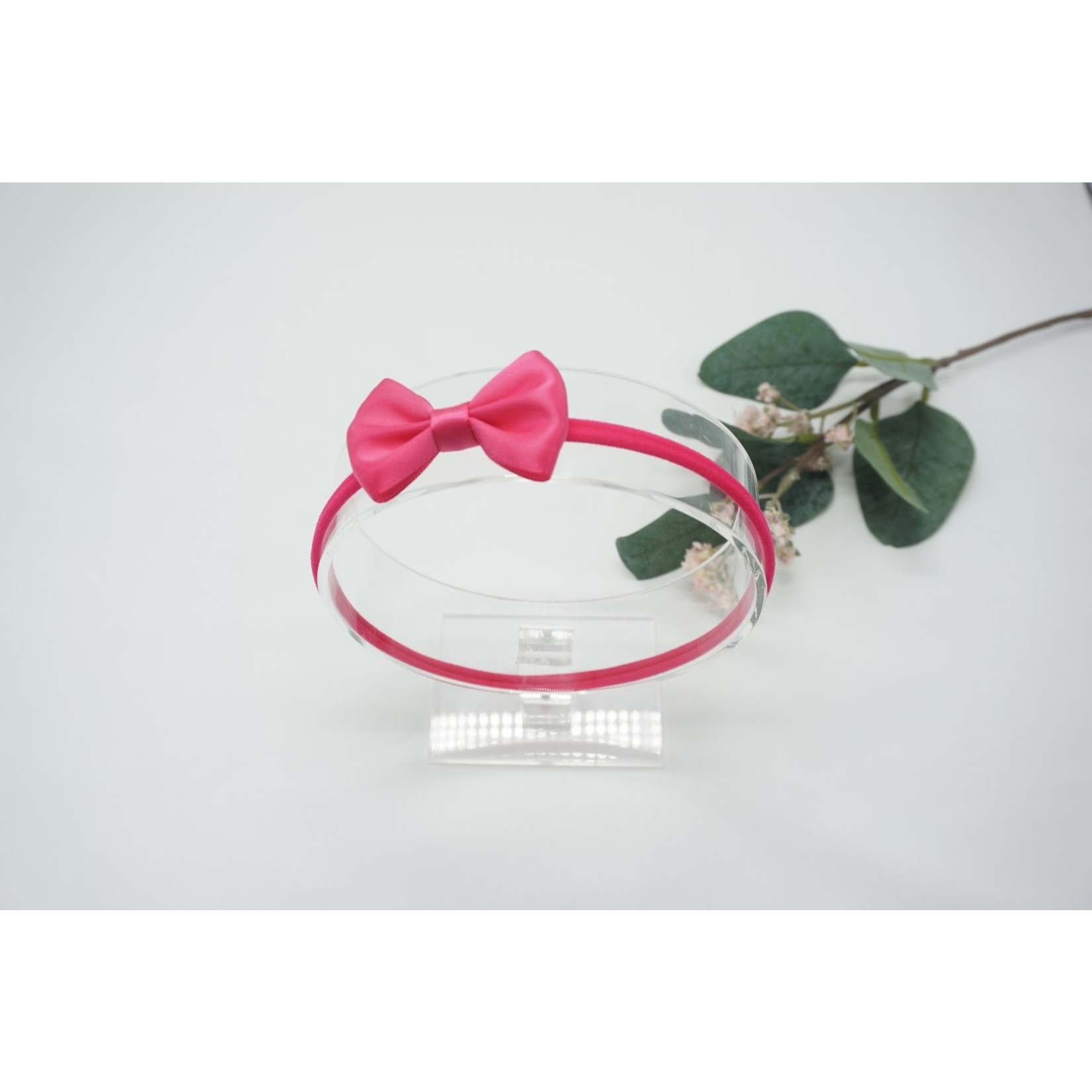 Copy of Newborn Hairbow Pale Pink
