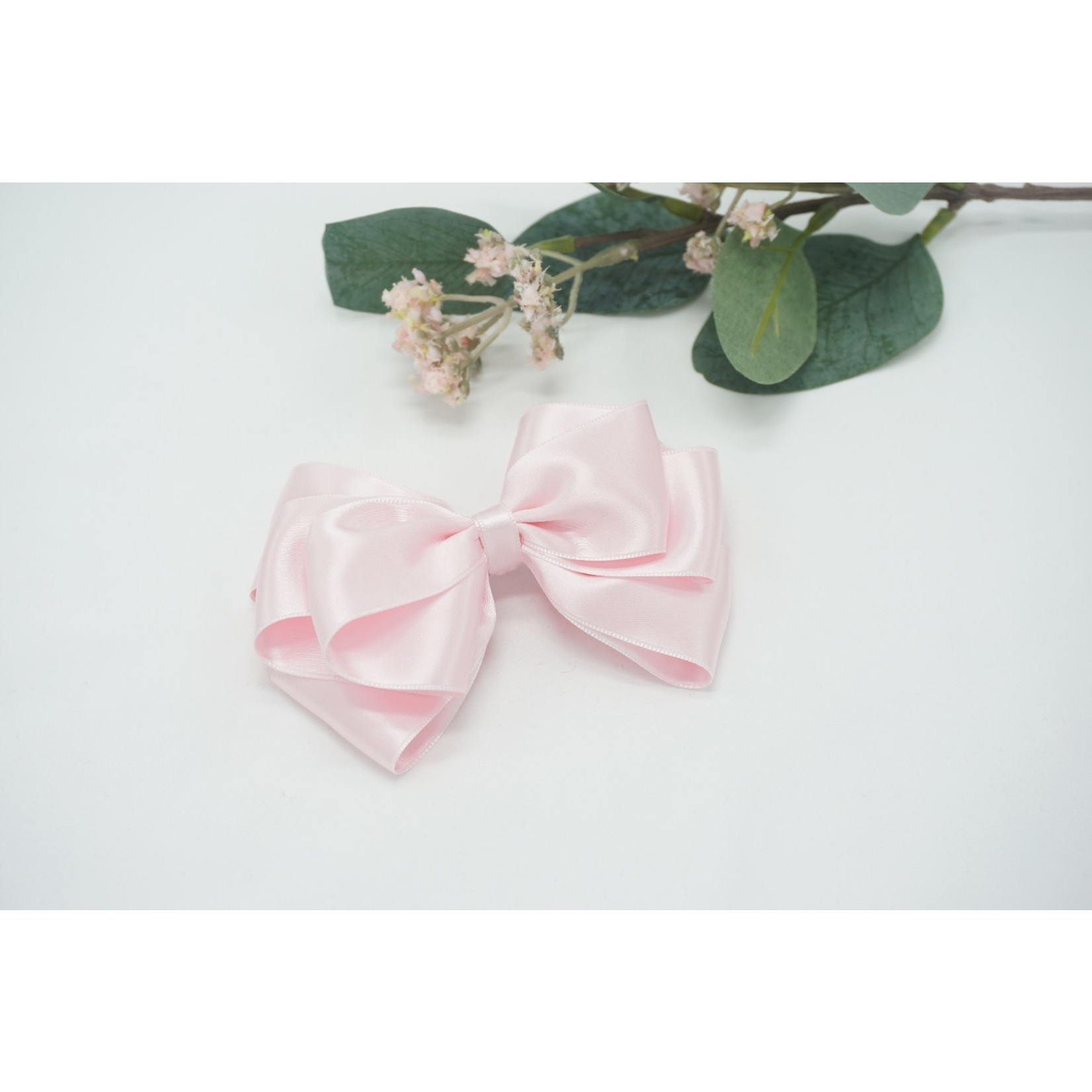 Butterfly Bow - Princess Pink 1 12cm
