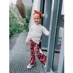 Flared Pants Juliette - Petite Zara