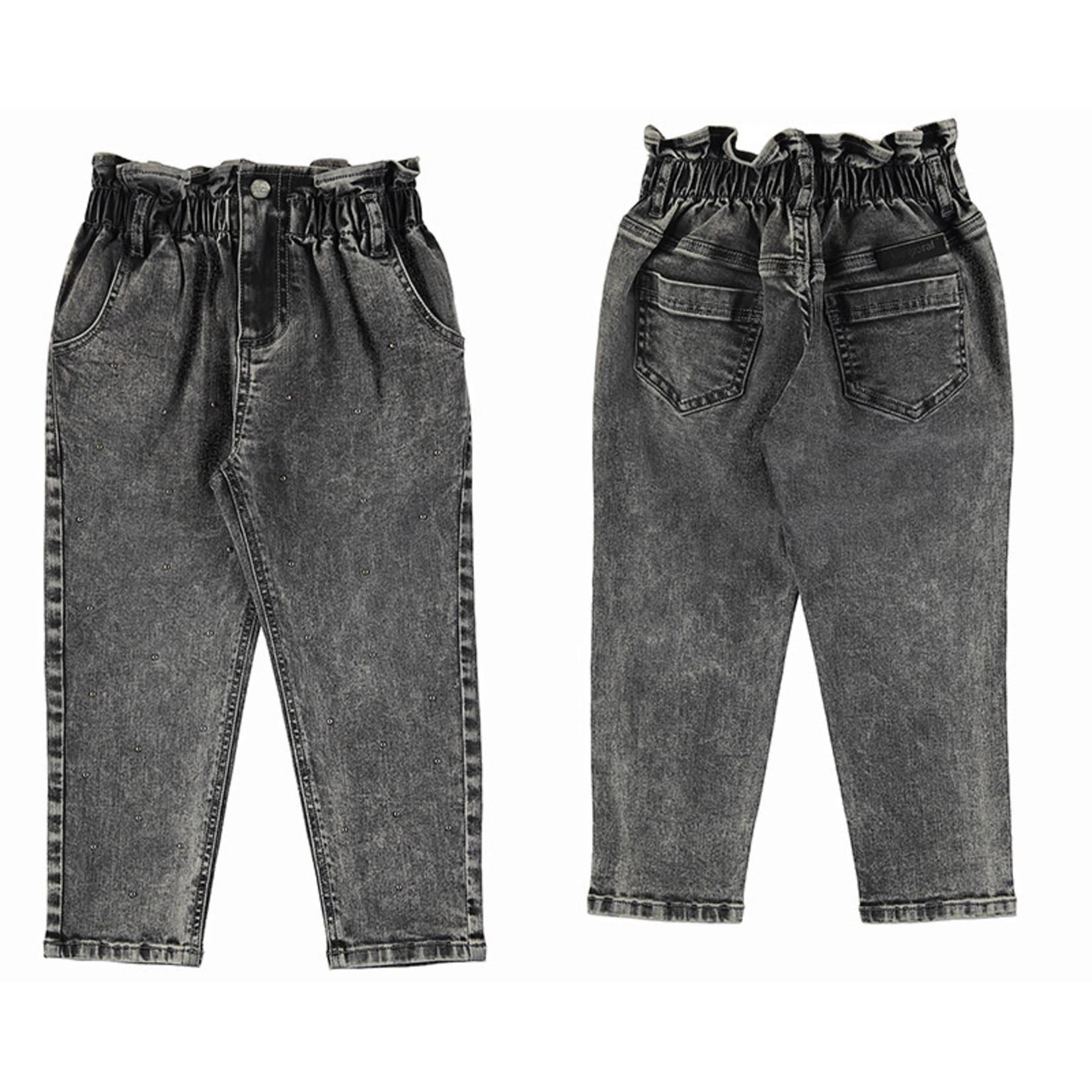 Pants Gray - Mayoral