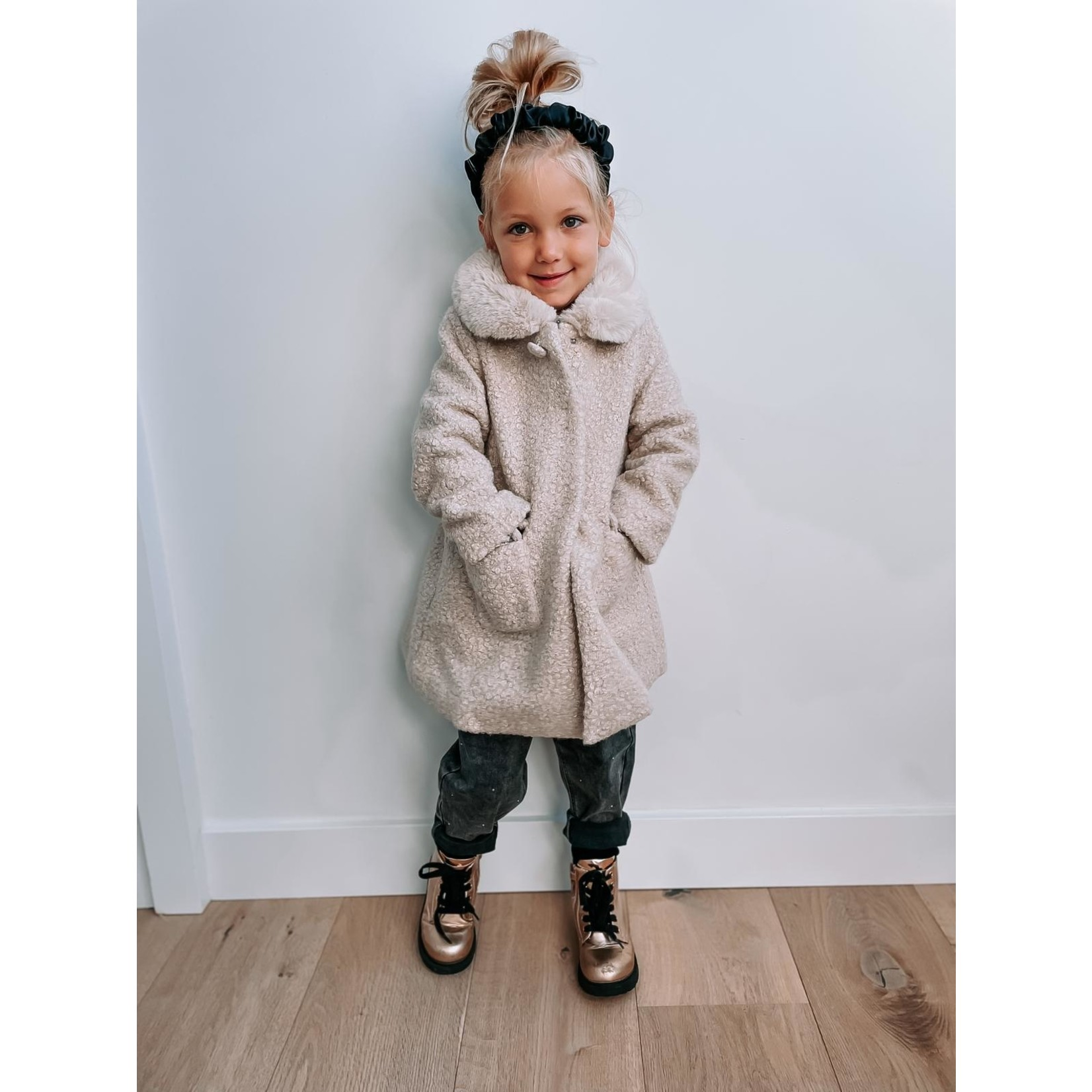 Jacket Nora - Mayoral