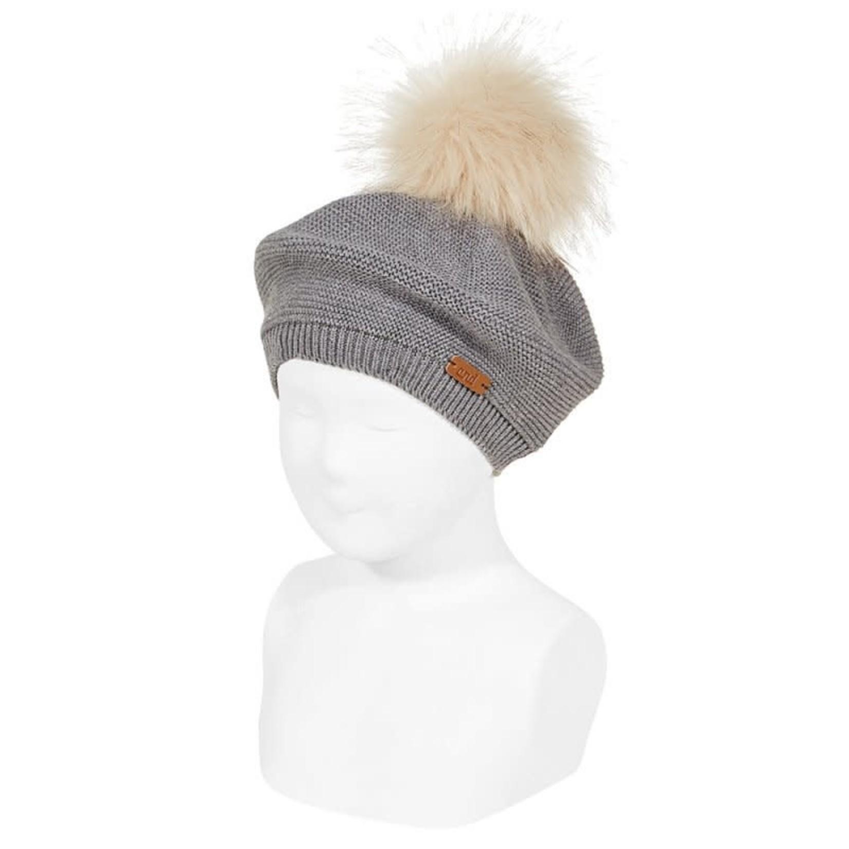Hat Polly - Condor Gray