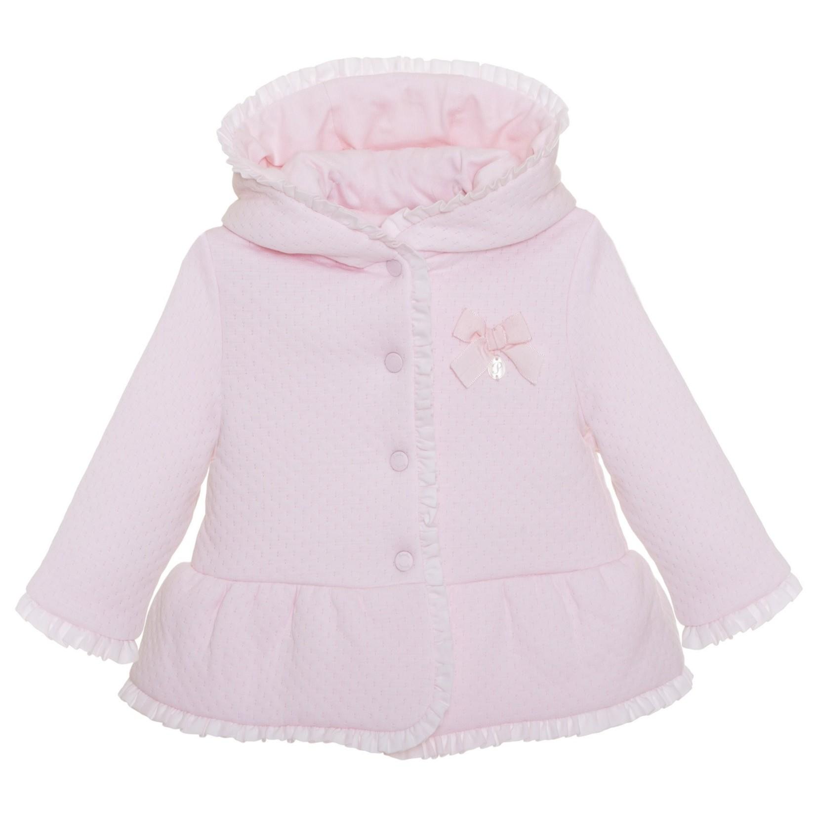 Patachou Newborn Coat - Patachou