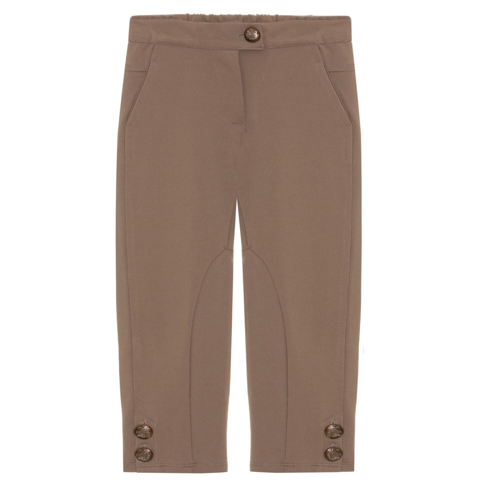 Pants Camel - Patachou