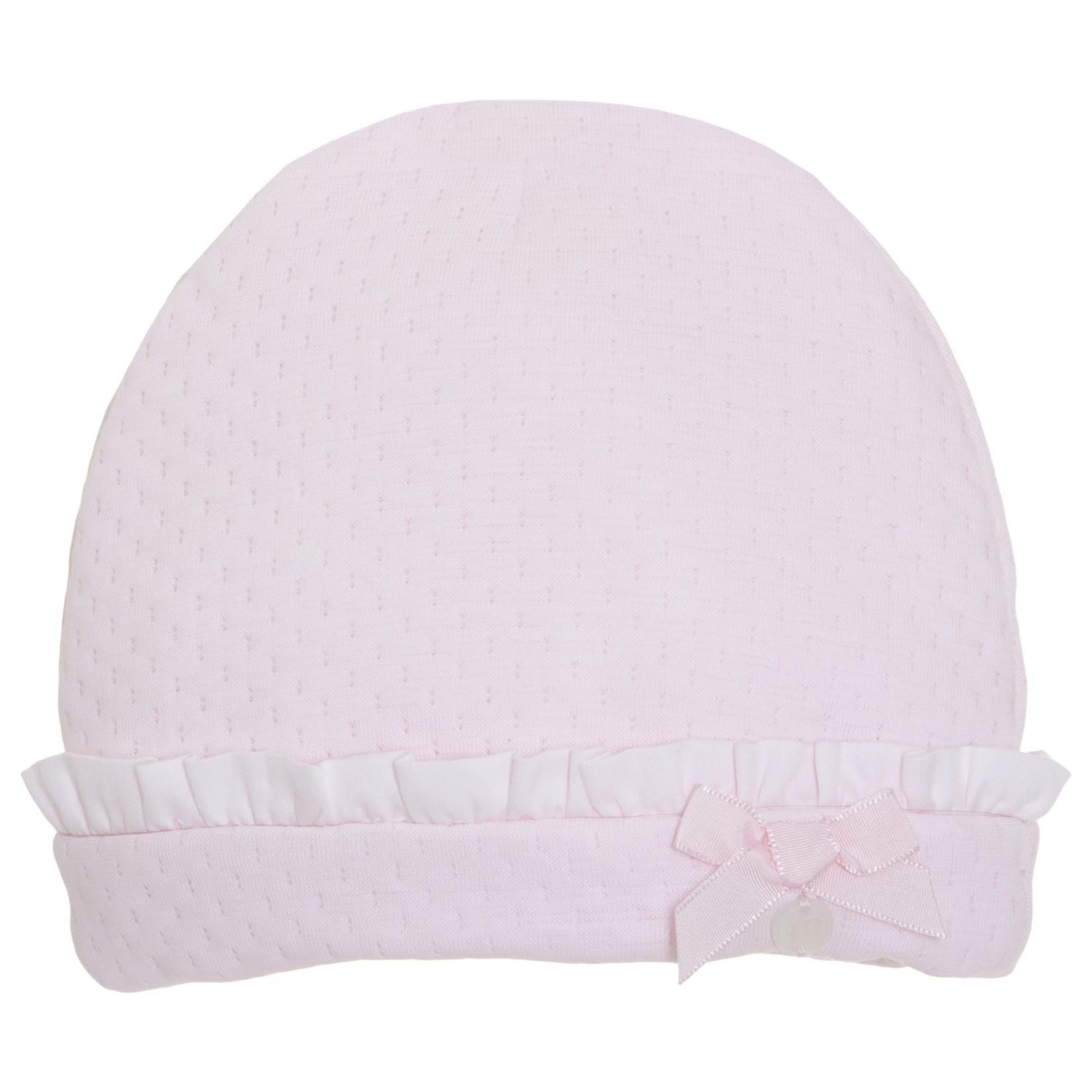 Newborn Hat Ruffle - Patachou
