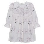Dress Floral - Patachou
